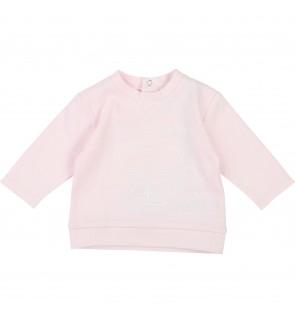 Cпортивный костюм KARL LAGERFELD Pink Heather Grey