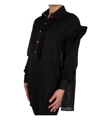 Блузка EMANUEL UNGARO