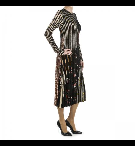 Платье ETRO Multicolor