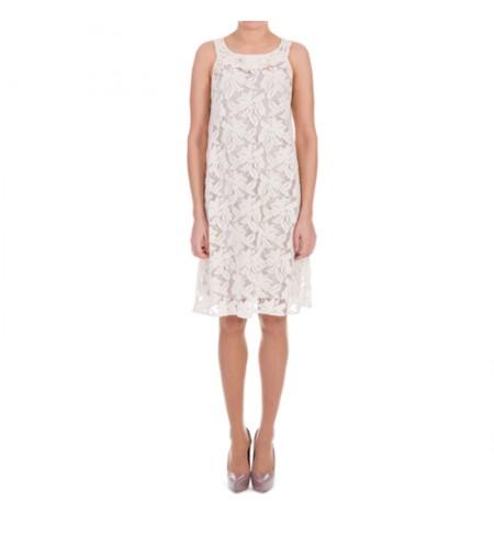 Платье D.EXTERIOR Avorio