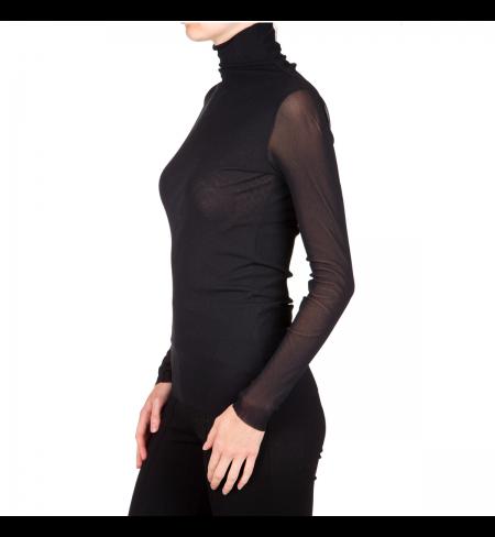 Блузка D.EXTERIOR Black