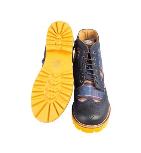 Ботинки GALLUCCI Crosta York