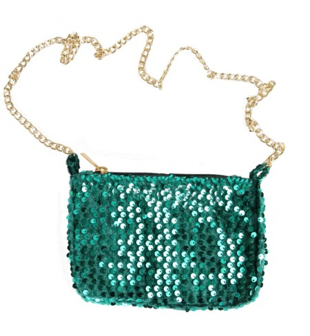 Сумка MISS BLUMARINE Emerald Green