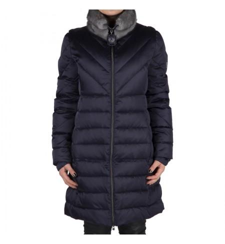 Пуховое пальто VDP CLUB