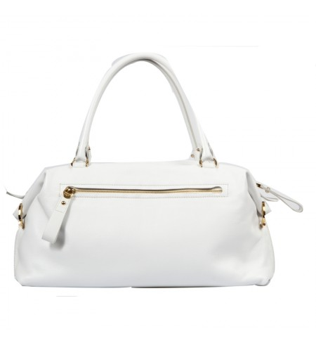 Сумка SALVATORE FERRAGAMO White