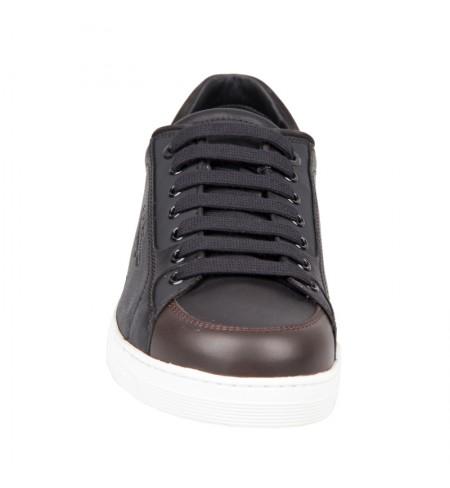 Спортивная обувь SALVATORE FERRAGAMO