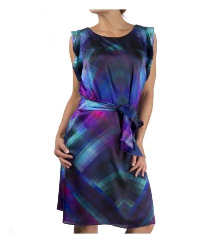 Платье ARMANI COLLEZIONI Fantasia