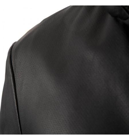 Кожаная куртка ETRO