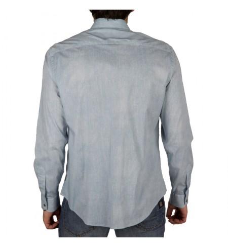 Рубашка ARMANI COLLEZIONI Fantasia