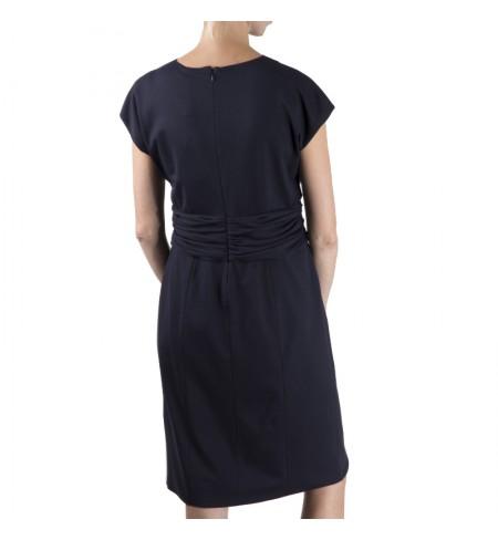 Платье ARMANI COLLEZIONI Notte