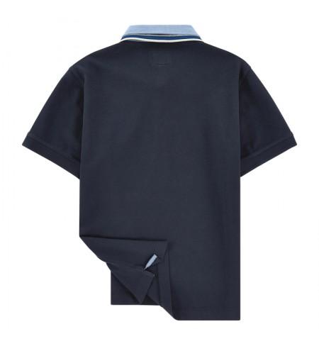 Рубашка поло ARMANI JUNIOR