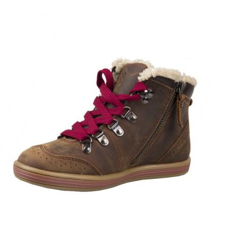 Ботинки KARL LAGERFELD Rosso