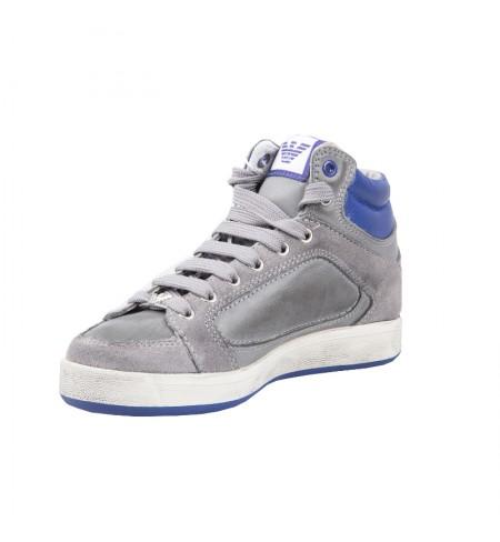 Спортивная обувь ARMANI JUNIOR Blu