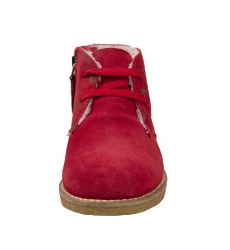 Ботинки ARMANI JUNIOR Rosso