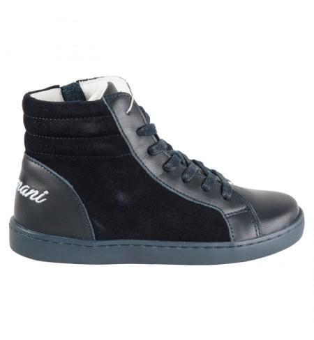 Спортивная обувь ARMANI JUNIOR Indigo