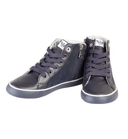 Спортивная обувь ARMANI JUNIOR