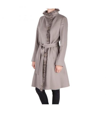 Пальто CINZIA ROCCA Chiaro 40