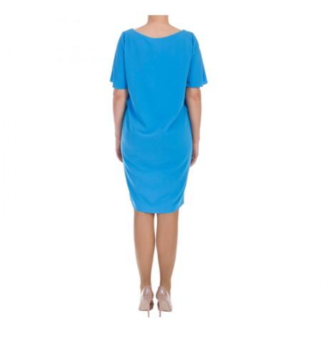 Платье D.EXTERIOR Turchese 40