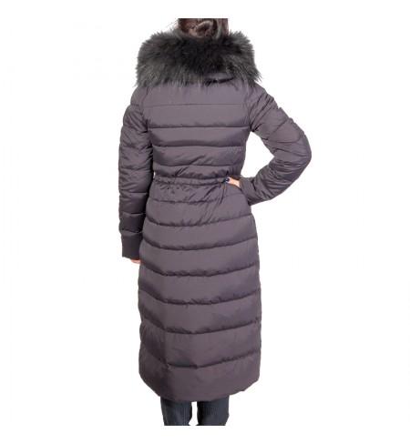 Пуховое пальто VIOLANTI
