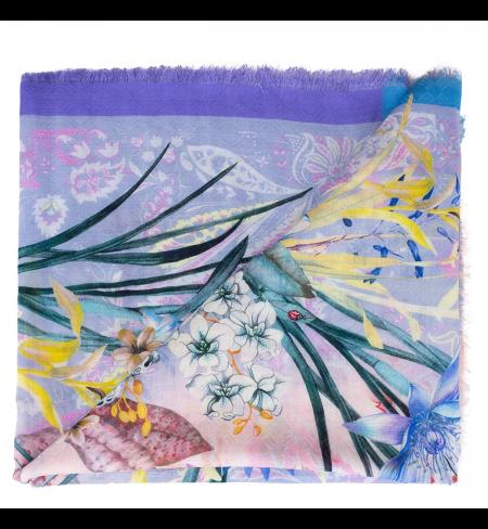 Платок ETRO Multicolor