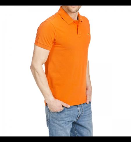 Рубашка поло ETRO Orange