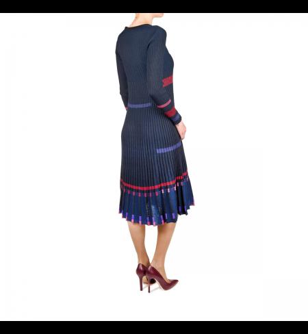 Платье KENZO Black