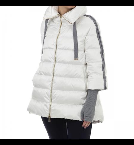 Куртка HERNO White