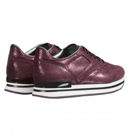 Спортивная обувь HOGAN H222 Allacciato