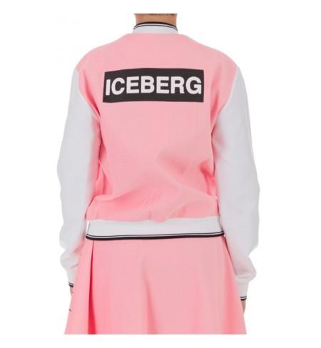 Спортивная кофта ICEBERG