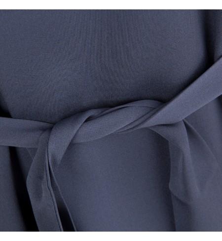 Платье ARMANI COLLEZIONI Indaco