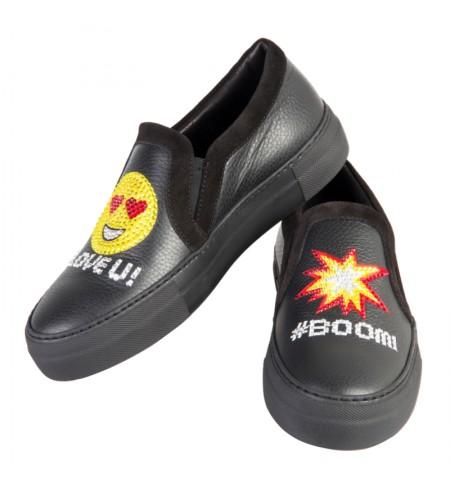 Спортивная обувь PHILIPP PLEIN Love U