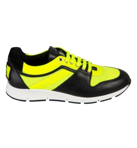 Спортивная обувь PHILIPP PLEIN Neon wave