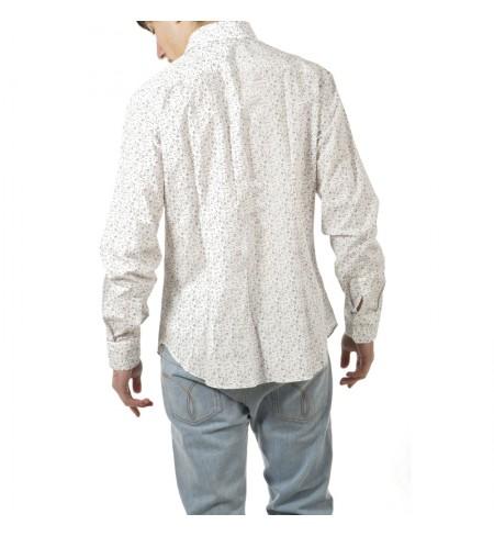 Рубашка SALVATORE FERRAGAMO