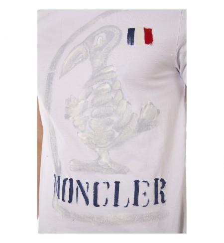 Т-майка MONCLER