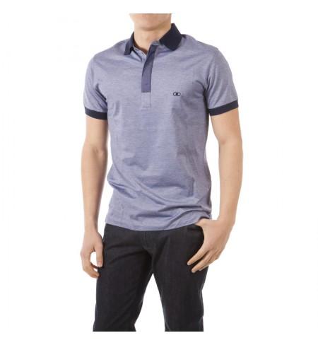 Рубашка поло SALVATORE FERRAGAMO