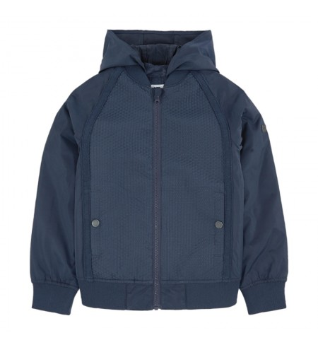 Куртка HUGO BOSS Blue Cargo