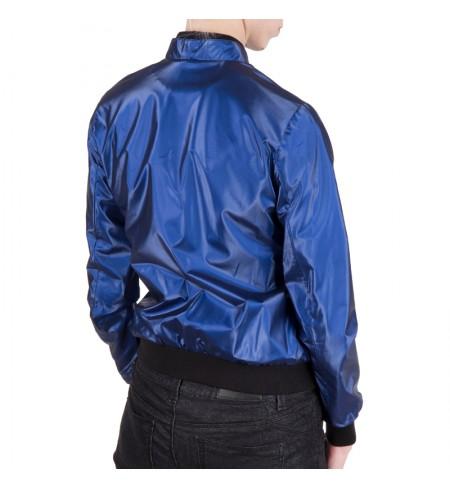 Куртка KARL LAGERFELD Dazzl Blue