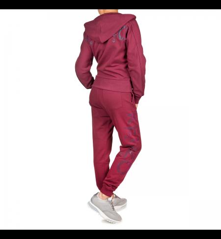 Cпортивный костюм KENZO Bordeaux