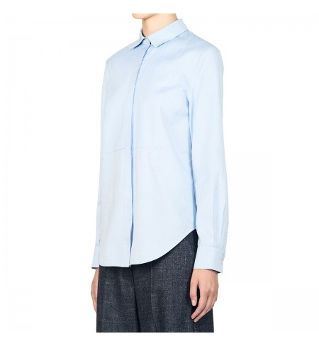 Рубашка TREND LES COPAINS