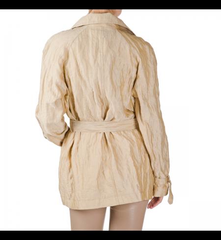 Куртка LORENA ANTONIAZZI Desert