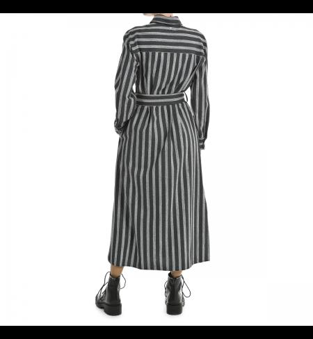 Платье LORENA ANTONIAZZI Smoke
