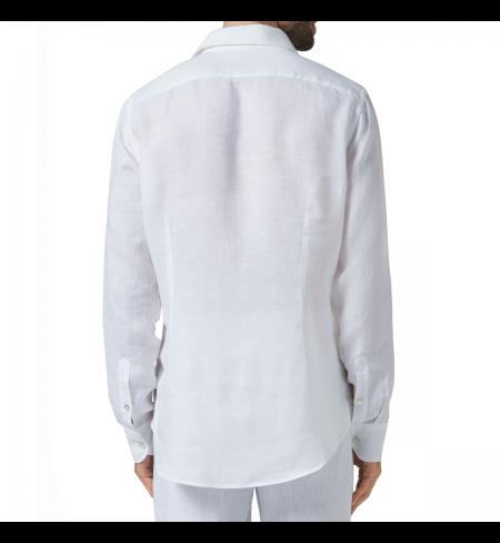 Рубашка BILLIONAIRE White
