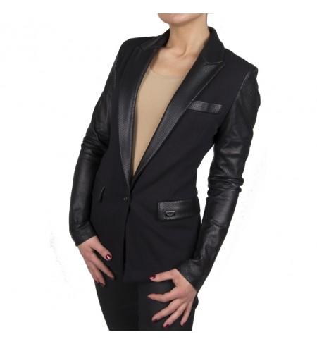Куртка PHILIPP PLEIN Black
