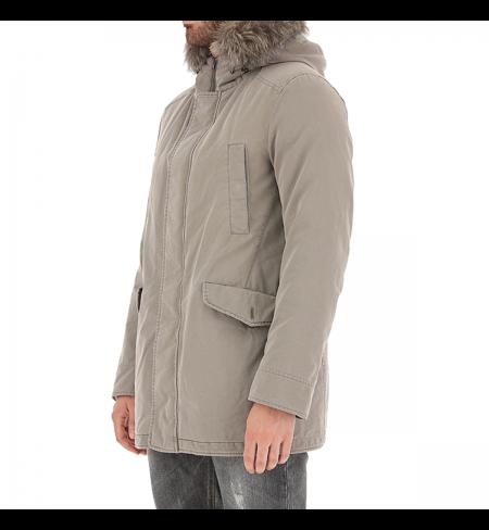 Куртка HERNO Beige