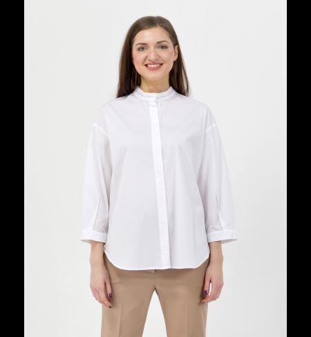 Блузка PESERICO White