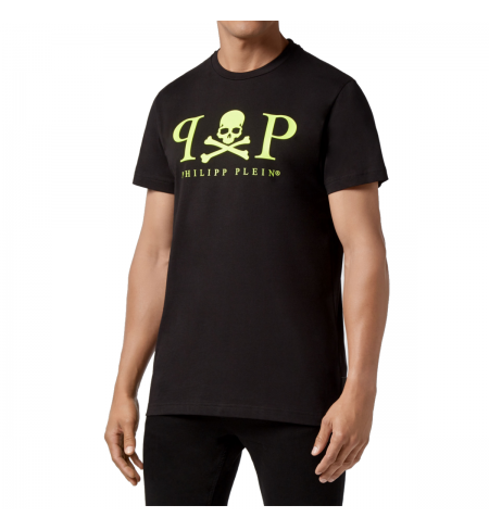 Т-майка PHILIPP PLEIN Black