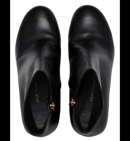 Ботинки SALVATORE FERRAGAMO Joy