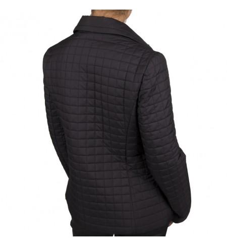 Куртка SALVATORE FERRAGAMO Black