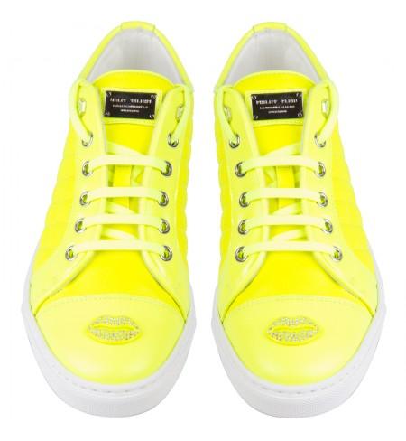 Спортивная обувь PHILIPP PLEIN