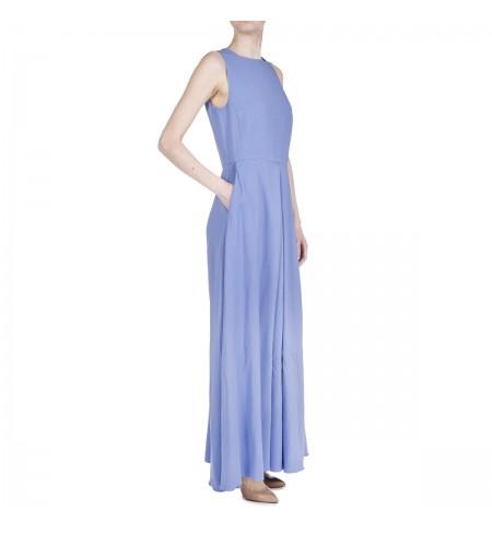 Платье TREND LES COPAINS Crepuscolo